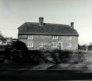 The Bakehouse in 1981 [Z50/65/14]